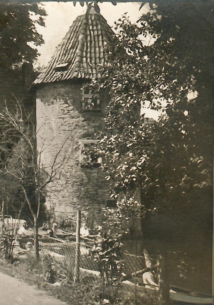 Torturm (ca. 1938).