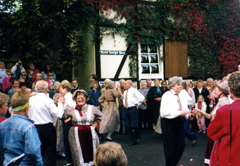 Burgfest 1997