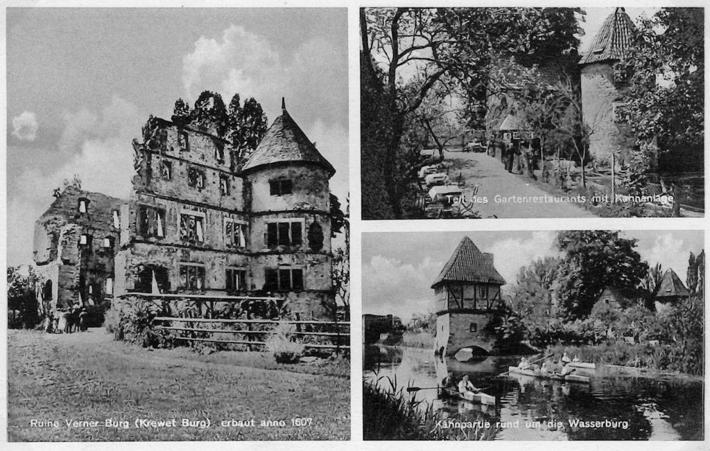 Postkarte (Otto & Segieth Kiel, ca. 1935)