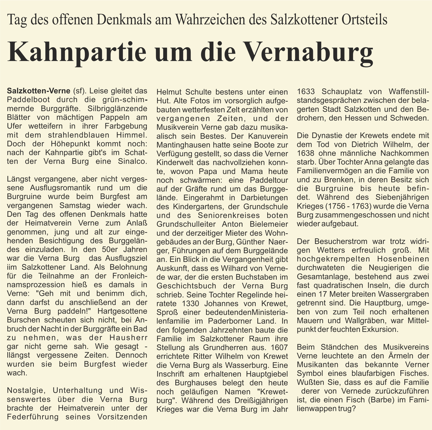 NW, Nr. 213 (Montag, 13. September 1993)